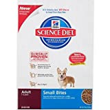 Hill's Science Diet Adult Regular - Small Bites Dry Dog Food - 35-Pound Bag