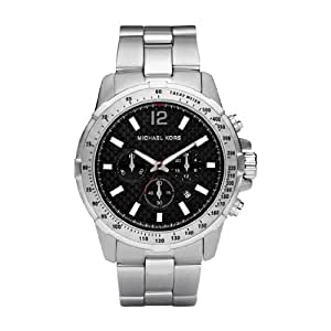 Online shopping from a great selection at Watches Store. Michael Kors Quartz Chronograph Stainless Steel Casual Rose Gold Dial Women's Watch.