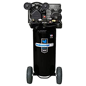 Industrial Air IL1682066.MN 20-Gallon Belt Driven Air Compressor