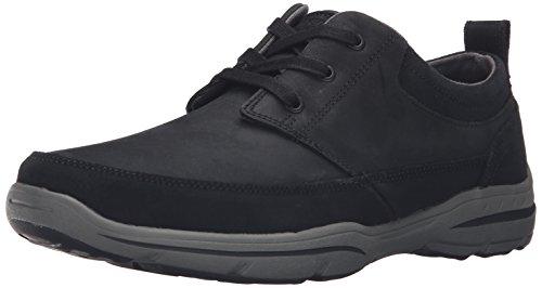 skechers-usa-mens-harper-olney-oxford-black-leather-12-m-us