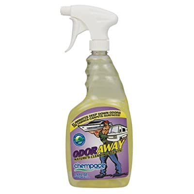 Chempace 5904 RV Cleaner