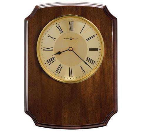 Howard Miller 625-599 Honor Time Herald Wall Clock by Howard Miller
