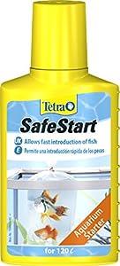 Tetra Safe Start Water Conditioner, 100 ml