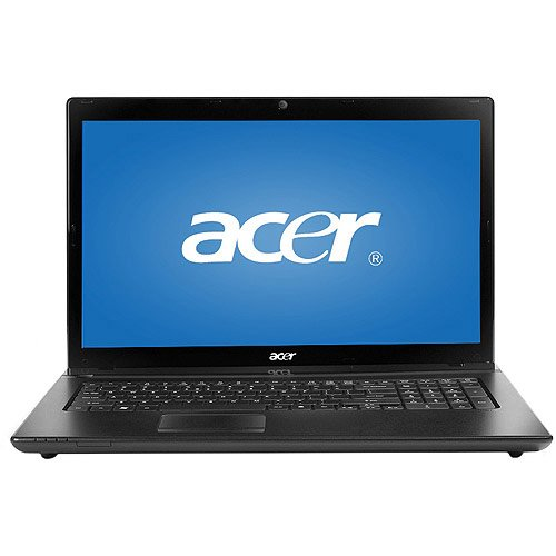 Acer Aspire AS7750G-6857 17.3-Inch Notebook Computer (Coal-black)