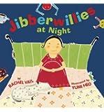 Jibberwillies at Night (Hardback) - Common