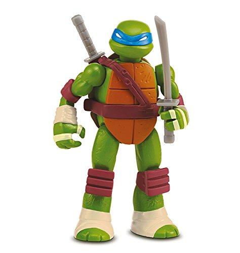 Giochi Preziosi - Turtles Mutation Leonardo Personaggio