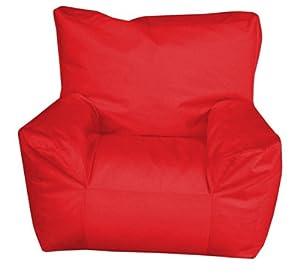 Jura textiles fauteuil enfant rouge fauteuil enfant rouge cui - Amazon fauteuil enfant ...