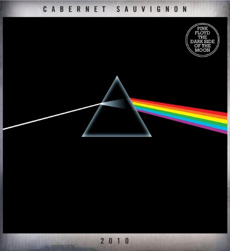 Wines That Rock Pink Floyd's Cabernet Sauvignon