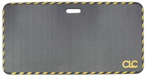 Custom Leathercraft 305 Extra Large Kneeling Pad, 18 x 36-Inch