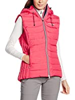 Peak Performance Chaleco Plumas Blackburn W (Coral)