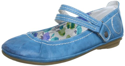 Marco Tozzi Cool Club 2-2-52806-20 Sandals Girls Turquoise Türkis (TURQUOISE ANT. 797) Size: 35