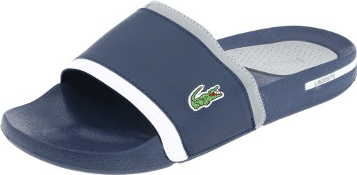 Cheap Lacoste Men's Fentura NY Sandal (lsmsFENTURANY721spm1604 PT)