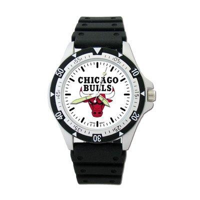 Nba Chicago Bulls Option Model Sport Watch