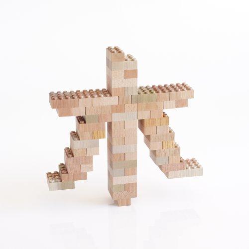 モクロック 基本セット 50ピース (MOKULOCK)