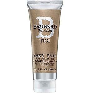 TIGI Bed Head for Men Power Play Firm Finish Gel - 200 ml