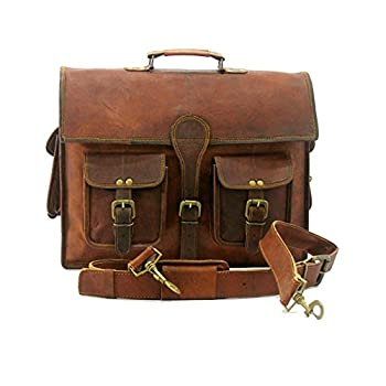 Handmade_ world leather messenger bags for men women mens briefcase laptop bag best computer shoulder satchel bag