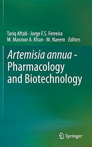 Artemisia annua - Pharmacology and Biotechnology PDF