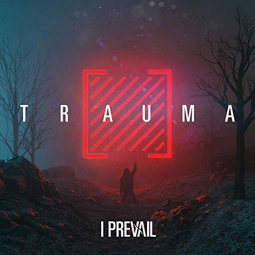 Vinilo : I PREVAIL - Trauma