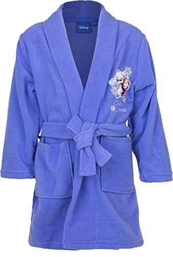 Offiziellen Lizenz Disney Frozens Girls Onesie / Sleepsuit / Overall / Robe / Kimono