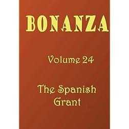 Bonanza [Volume 24]