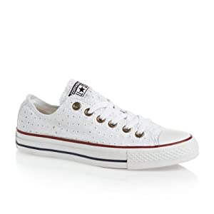 Converse Chuck Taylor All Star Shoes - White