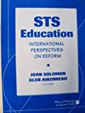 img - for Sts Education: International Perspectives on Reform (Early Childhood Education Series) book / textbook / text book