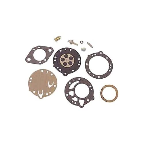Harley Davidson Golf Cart Carburetor Kit 71 81 CARBURETOR REPAIR KIT.   LOWER 48 US STATES ONLY