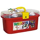Imagability Wedgits To Go 35 Piece Set ~ ImagAbility