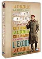 Coffret Nikita Mikhalkov - Soleil trompeur, la trilogie