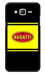 """Humor Gang Supercar Printed Designer Mobile Back Cover For """"Samsung Galaxy On7"""" (3D, Glossy, Premium Quality Snap On Case)"""