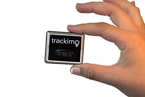 trackimo trkm002 trk 100 gps tracker locator usb. Black Bedroom Furniture Sets. Home Design Ideas