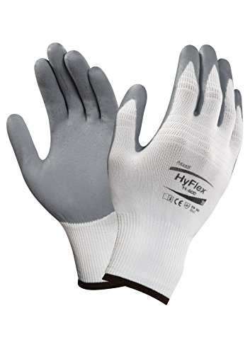 ansell-hyflex-11-800-nylon-glove-gray-foam-nitrile-coating-knit-wrist-cuff-x-small-size-6-pack-of-12