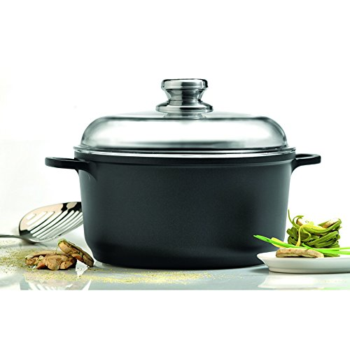 Eurocast Professional Cookware 10