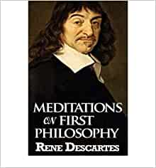 """a review of rene descartes meditations Cambridge core - early modern philosophy - the cambridge companion to descartes' meditations  """" the unity of descartes's man,"""" philosophical review 95: 339."""