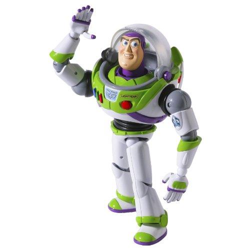 Disney / Pixar Toy Story 3 SciFi Revoltech Action Figure #011 Buzz Lightyear