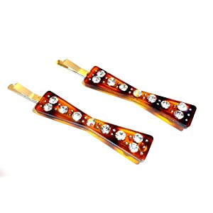 Decorative Hair Barrettes Bobby Pins Accessories