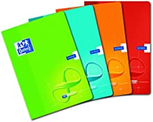 Comprar Azulejos Oxford Infinium Lote 10 Gran Cahiers Seyes 96 páginas A4 Surtido Colores