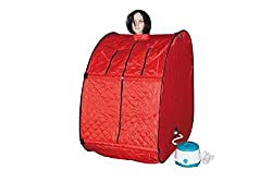 Healthcare Portable Sauna Steam Bath