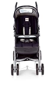 Inglesina 2011 Zippy Ergonomic Stroller, Marina (Discontinued by Manufacturer)