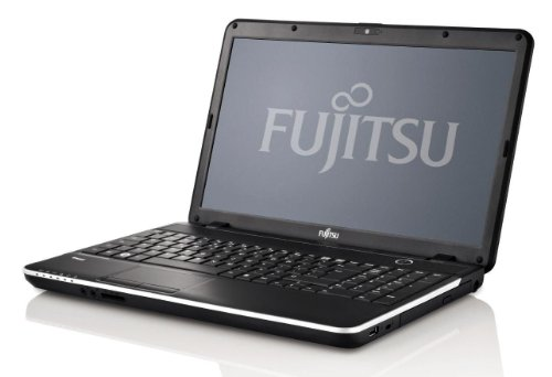 Fujitsu LifeBook A512 Notebook, Processore Core i3 2.40 GHz, RAM 4 GB, HDD 500 GB