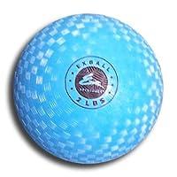 2 lbs. Blue Soft Shell Exball Medicine Ball by Exertools