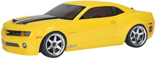 Hpi Racing 106159 Sprint 2 Flux With 2010 Camaro Body Rtr 2.4Ghz