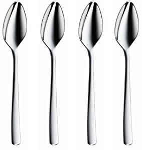 WMF Manaos / Bistro Grapefruit Spoon, Set of 4 at Sears.com