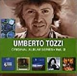 Umberto Tozzi - Original Album Series