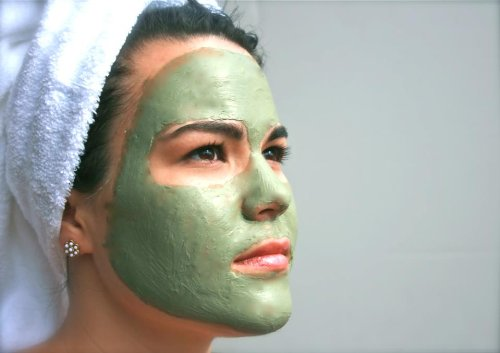 neem face mask as seen on dr oz