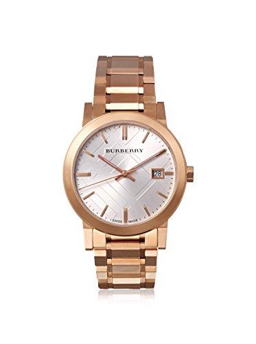 BURBERRY BU9004 - Reloj unisex