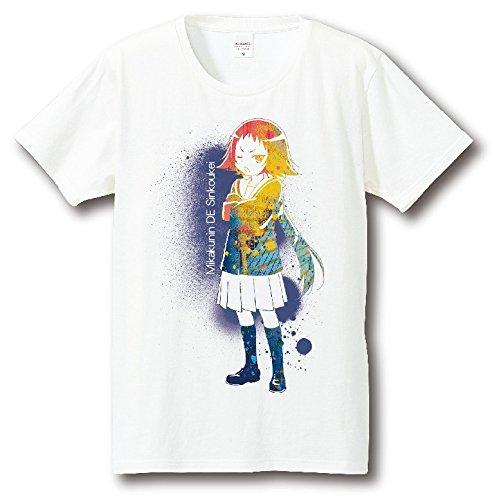 未確認で進行形 フルカラーTシャツ Lサイズ