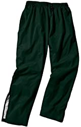 Charles River Apparel Men's Water Resistant Lined Warm-Up Pant