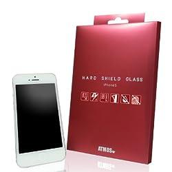 液晶保護強化ガラス HARD SHIELD GLASS