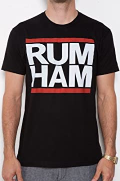 RUM HAM It's Always Sunny In Philadelphia T-Shirt,